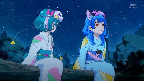 【スター☆トゥインクルプリキュア】第25話「満天の星まつり☆ユニの思い出」14