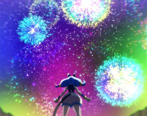 【スター☆トゥインクルプリキュア】第25話「満天の星まつり☆ユニの思い出」08