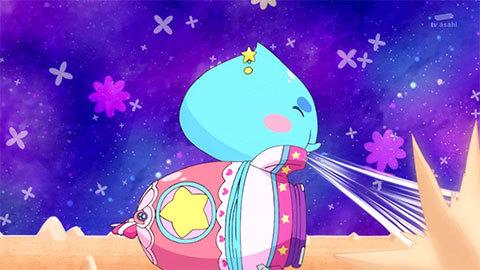 【スター☆トゥインクルプリキュア】第26話「ナゾの侵入者!?恐怖のパジャマパーティ☆」21