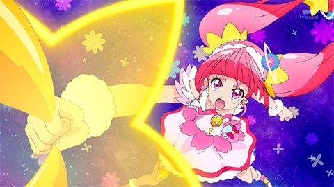 【スター☆トゥインクルプリキュア】第26話「ナゾの侵入者!?恐怖のパジャマパーティ☆」18