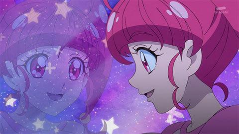 【スター☆トゥインクルプリキュア】第26話「ナゾの侵入者!?恐怖のパジャマパーティ☆」09