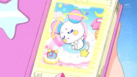 【スター☆トゥインクルプリキュア】第26話「ナゾの侵入者!?恐怖のパジャマパーティ☆」04