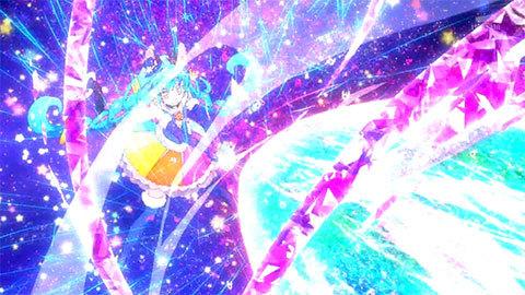 【スター☆トゥインクルプリキュア】第27話「海の星!人魚になってスーイスイ☆」22