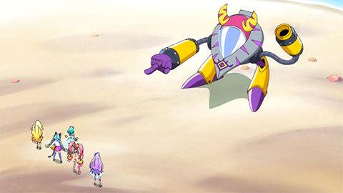 【スター☆トゥインクルプリキュア】第27話「海の星!人魚になってスーイスイ☆」18