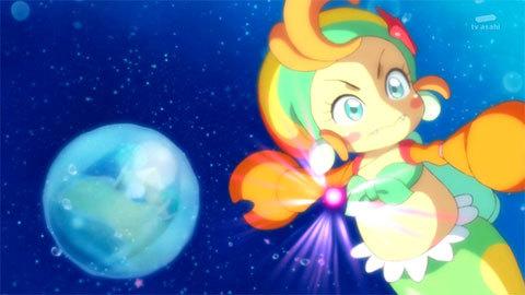 【スター☆トゥインクルプリキュア】第27話「海の星!人魚になってスーイスイ☆」13