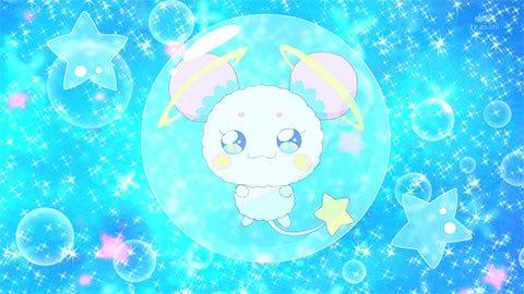 【スター☆トゥインクルプリキュア】第27話「海の星!人魚になってスーイスイ☆」09