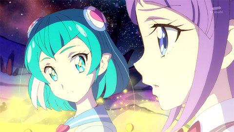 【スター☆トゥインクルプリキュア】第29話「ただいまルン☆惑星サマーンのユウウツ」12