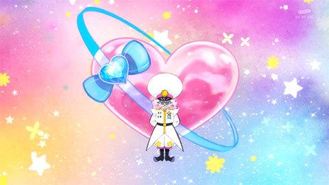 【スター☆トゥインクルプリキュア】第29話「ただいまルン☆惑星サマーンのユウウツ」05