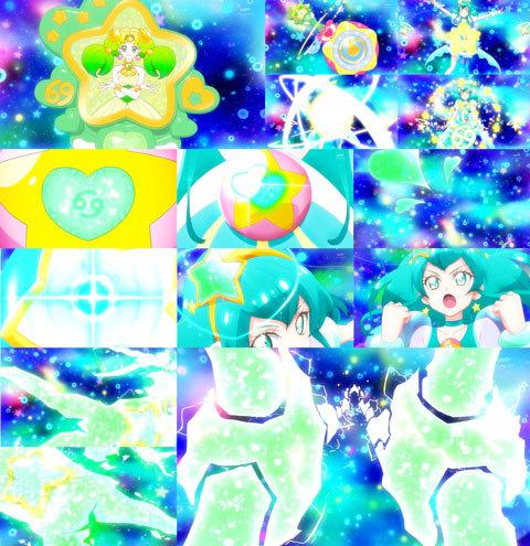 【スター☆トゥインクルプリキュア】第30話「ララの想いとAIのキモチ☆」18