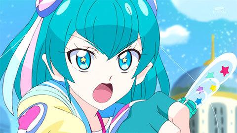 【スター☆トゥインクルプリキュア】第30話「ララの想いとAIのキモチ☆」15