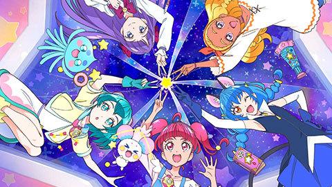 【スター☆トゥインクルプリキュア】第30話:APPENDIX-02