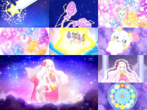 【スター☆トゥインクルプリキュア】第31話「守り抜け!最後のプリンセスのペン☆」20