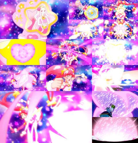 【スター☆トゥインクルプリキュア】第31話「守り抜け!最後のプリンセスのペン☆」18