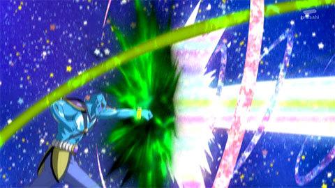 【スター☆トゥインクルプリキュア】第31話「守り抜け!最後のプリンセスのペン☆」16