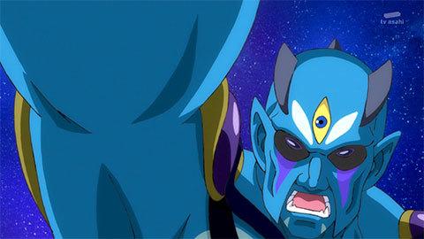 【スター☆トゥインクルプリキュア】第31話「守り抜け!最後のプリンセスのペン☆」12