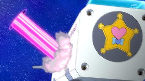 【スター☆トゥインクルプリキュア】第31話「守り抜け!最後のプリンセスのペン☆」10
