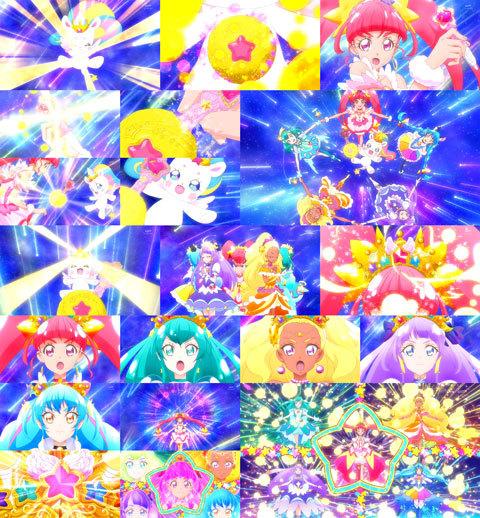 【スター☆トゥインクルプリキュア】第32話「重なる想い☆新たなイマジネーションの力」13