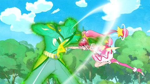 【スター☆トゥインクルプリキュア】第32話「重なる想い☆新たなイマジネーションの力」11