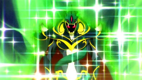 【スター☆トゥインクルプリキュア】第32話「重なる想い☆新たなイマジネーションの力」06