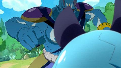 【スター☆トゥインクルプリキュア】第32話「重なる想い☆新たなイマジネーションの力」05