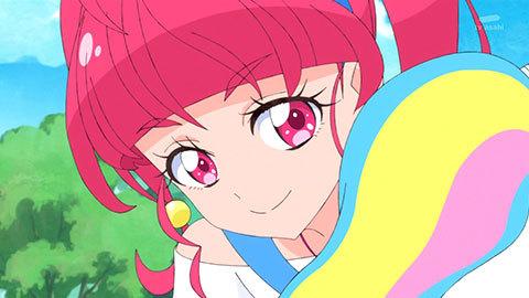 【スター☆トゥインクルプリキュア】第32話:APPENDIX-01