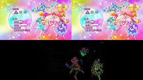 【スター☆トゥインクルプリキュア】OP比較[第31話・第32話]03
