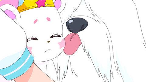 【スター☆トゥインクルプリキュア】第33話「フワの決意!お手伝い大作戦☆」19