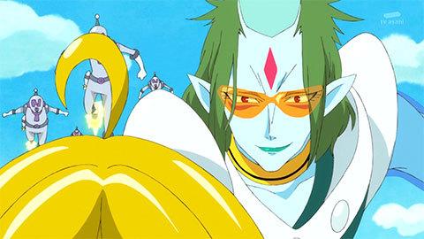 【スター☆トゥインクルプリキュア】第33話「フワの決意!お手伝い大作戦☆」15