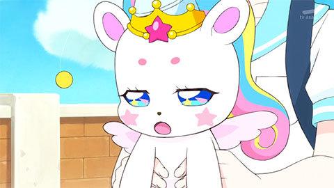 【スター☆トゥインクルプリキュア】第33話「フワの決意!お手伝い大作戦☆」03