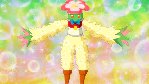 【スター☆トゥインクルプリキュア】第34話「つながるキモチ☆えれなとサボテン星人!」18