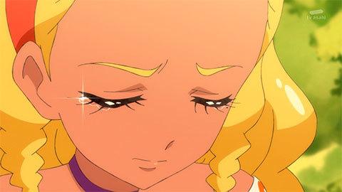 【スター☆トゥインクルプリキュア】第34話「つながるキモチ☆えれなとサボテン星人!」17
