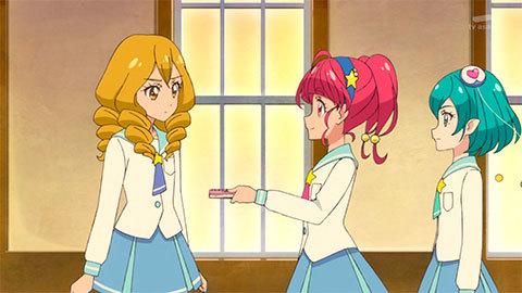 【スター☆トゥインクルプリキュア】第35話「ひかるが生徒会長!?キラやば選挙バトル☆」17