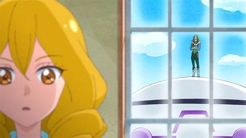 【スター☆トゥインクルプリキュア】第35話「ひかるが生徒会長!?キラやば選挙バトル☆」13