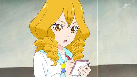 【スター☆トゥインクルプリキュア】第35話「ひかるが生徒会長!?キラやば選挙バトル☆」11