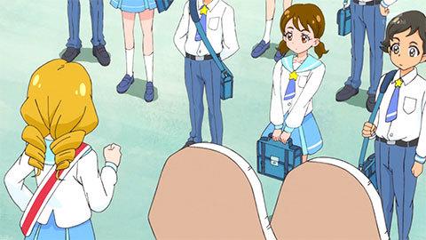 【スター☆トゥインクルプリキュア】第35話「ひかるが生徒会長!?キラやば選挙バトル☆」07