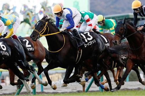 ロードゴラッソ レース(藤田菜七子)
