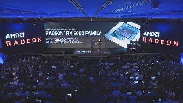 AMD基調講演2019in台北その2