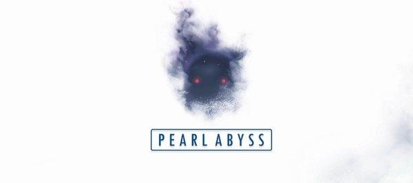 パールアビスのロゴ
