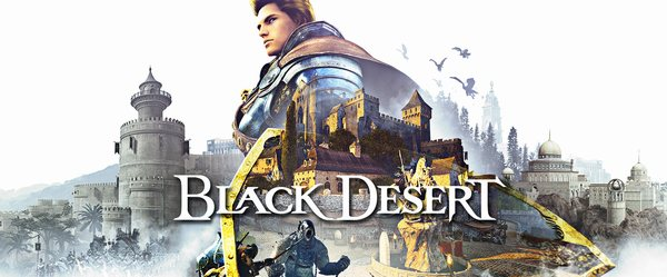 黒い砂漠PS4Ver