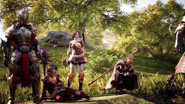 XboxOne版BLESS02