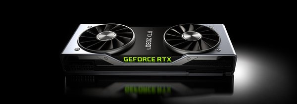 GeForce RTXイメージ