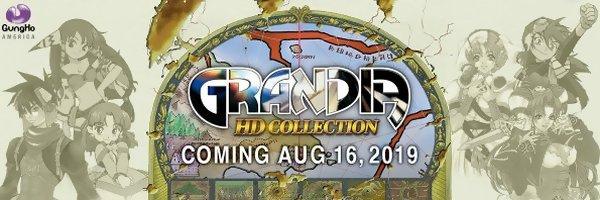 グランディアHDコレクションの海外発売日