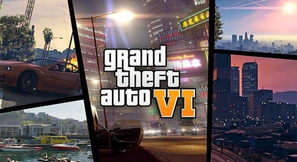 GTA6フェイクイメージ