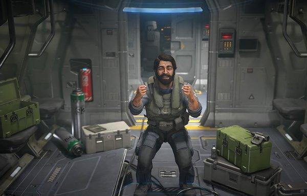 Halo InfiniteのE3 2019トレーラー