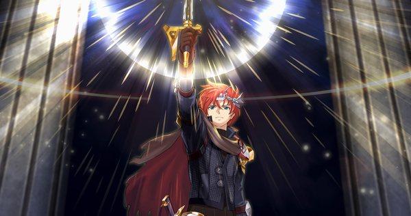 聖剣ラングリッサー