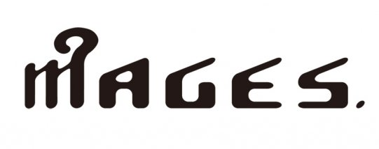 MAGESの会社ロゴ