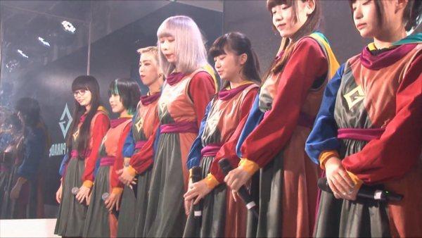 マジカミ公式生放送2015