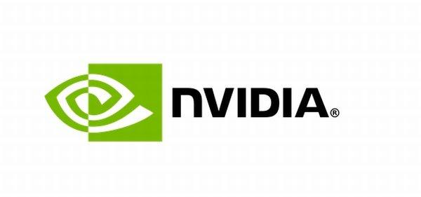 NVIDIAロゴ