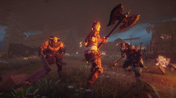 Hand of Fate 2のゲーム画面2