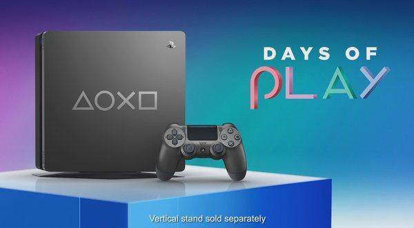 PS4新モデル